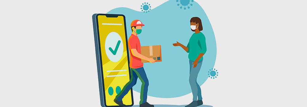 Entenda os tipos de entrega e escolha a melhor para você